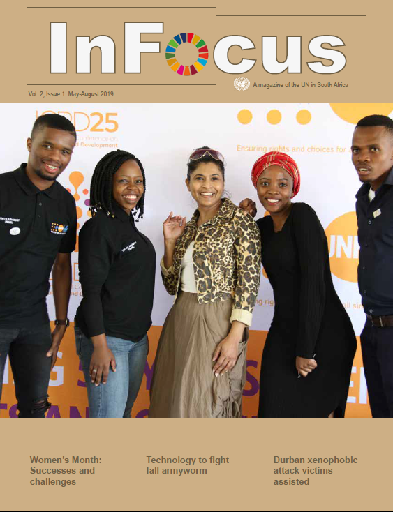 Women's Month: Successes and challenges