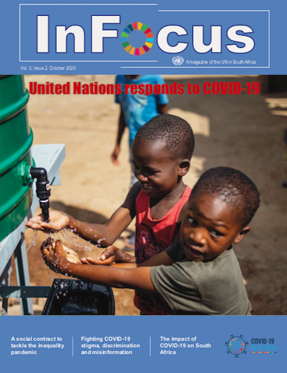 InFocus Magazine COVID19 Edition