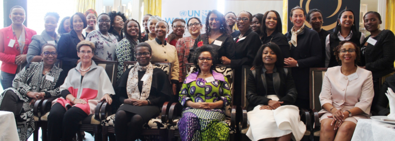 Making the South African economy work for women: What will it take?
