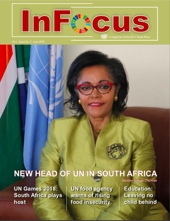 InFocus Magazine_Vol. 1_Issue 2