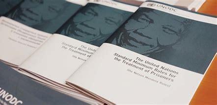 UNODC collaborates with the Nelson Mandela Foundation on Nelson Mandela International Day