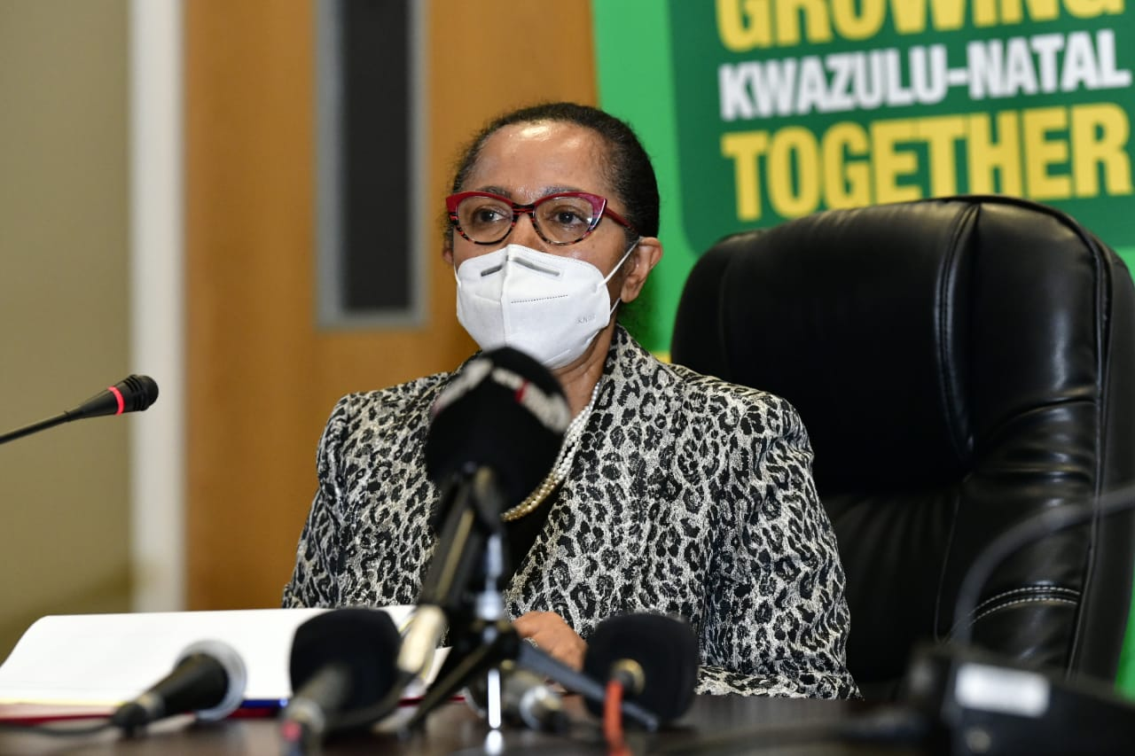 The United Nations in South Africa affirms support to the rebuilding of the KwaZulu-Natal Province following recent unrest.