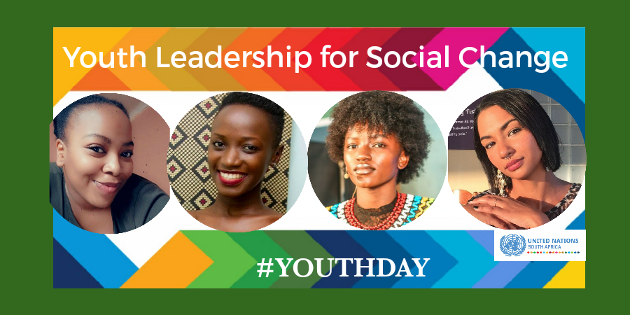 Youth Leadership for Social Change