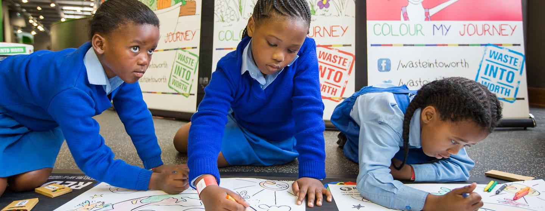 South Africa's Puku Children's Literature Foundation wins UNESCO King Sejong Literacy Prize 2021