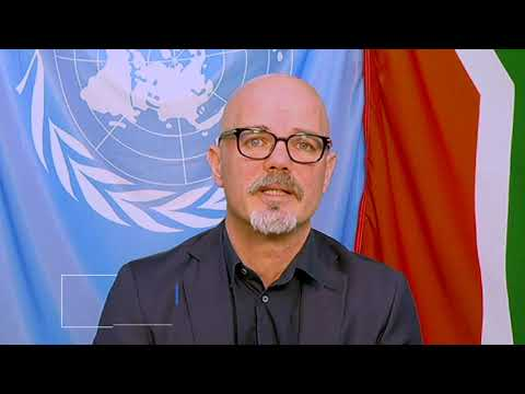 FAO South Africa message on the impact of COVID19 on Food Security